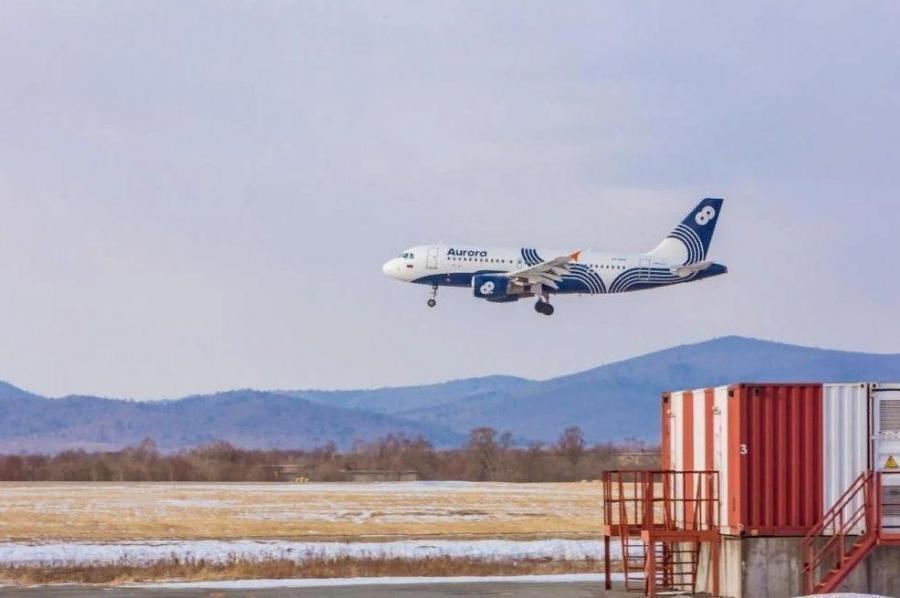 Минтранс передаст дальневосточной авиакомпании деньги на 20 маршрутов