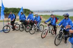 Экстремальные туристы с Урала будут исследовать Приморье 46 дней