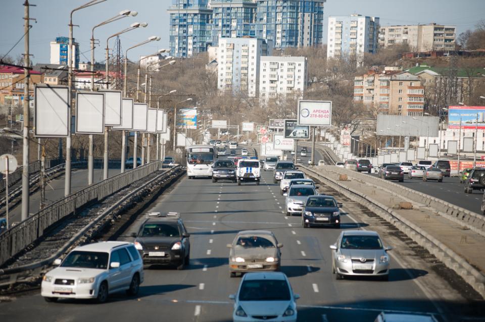 Постоим?: специалисты рассказали, чем обернется для владивостокцев ремонт Некрасовского путепровода