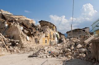 Фото: pixabay.com   Два землетрясения в Китае унесли жизни более десяти человек