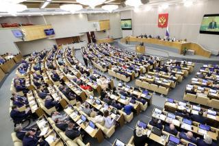 Фото: duma.gov.ru | «Нужно исправить ошибку». Госдума рассказала о возвращении пенсионного возраста 55/60