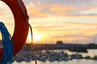 Фото: pixabay.com | «Плывут кролем за лодкой»: видео со спасателями перепугало приморцев