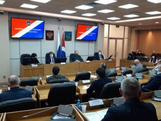Фото: «Единая Россия» | «Единая Россия» подвела итоги работы в действующем созыве Госдумы