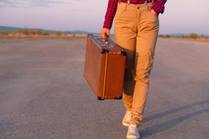 В отпуск к незнакомцу: как приморцы становятся каучсерферами