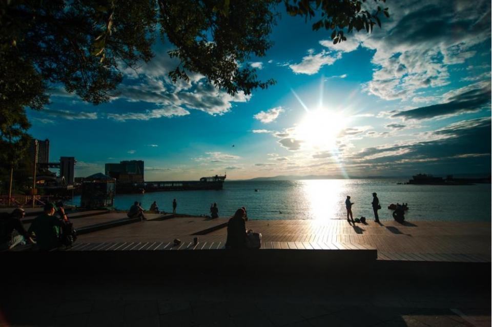 То, чего ждал весь Владивосток, произойдет в субботу
