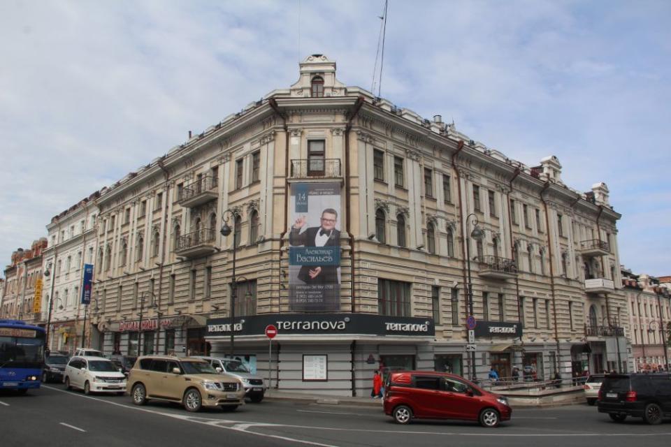 «Посткемеровские репрессии» нанесли ущерб приморцам