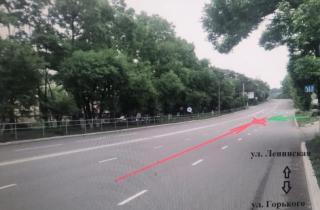 Фото: 25.мвд.рф   В Приморье несовершеннолетняя нарушила ПДД и погибла под колесами автомобиля