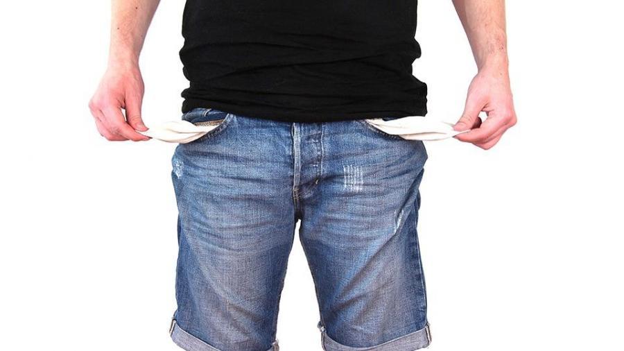 фото Озвучен процент приморцев, боящихся потерять работу