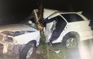 Фото: 25.мвд.рф | В Приморье пьяный водитель устроил жуткое ДТП со смертельным исходом