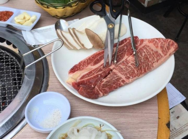 Владивосток назван городом с самой вкусной едой