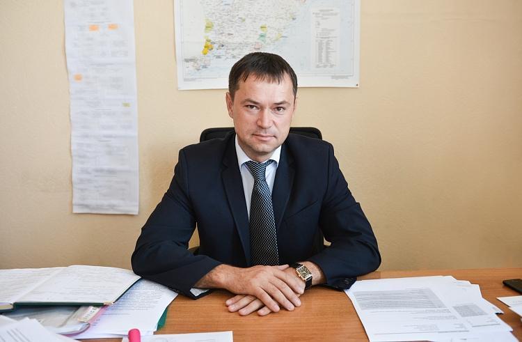 Директор департамента природных ресурсов и охраны окружающей среды Приморья опроверг слухи о своем увольнении