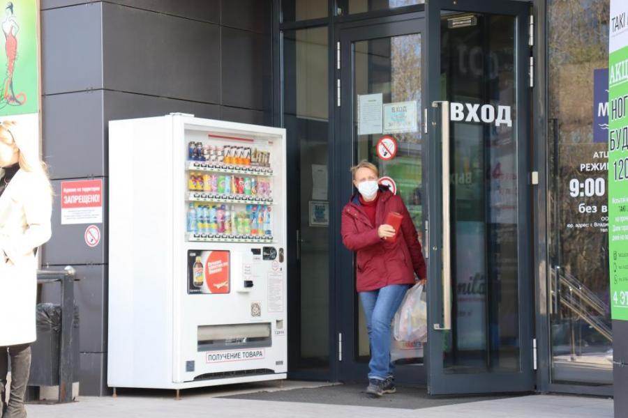 «После такого им конец»: популярный ТЦ Владивостока вводит новое правило