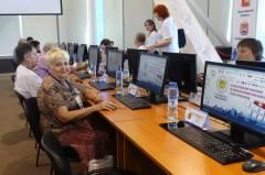 Бабушку из Приморья признали одним из лучших интернет-пользователей