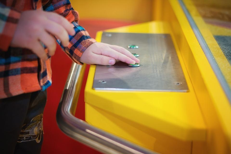 В детском развлекательном комплексе Находки выявили нарушения