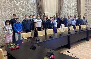 Фото: primorsky.ru   В Приморье благодаря донорской крови спасли 12 тысяч пациентов