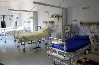 Фото: pixabay.com   Более 100 зараженных: больницы Приморья будут скоро переполнены?