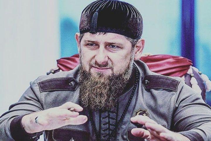 Чеченские картинки на аву