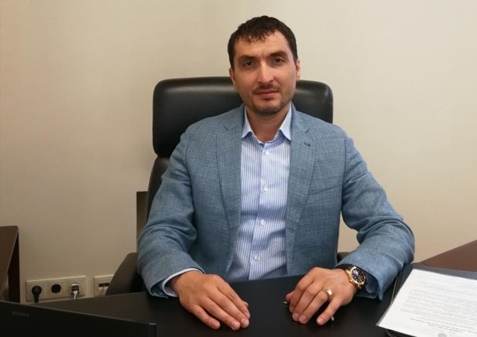 В Приморье назначен директор краевого лесничества
