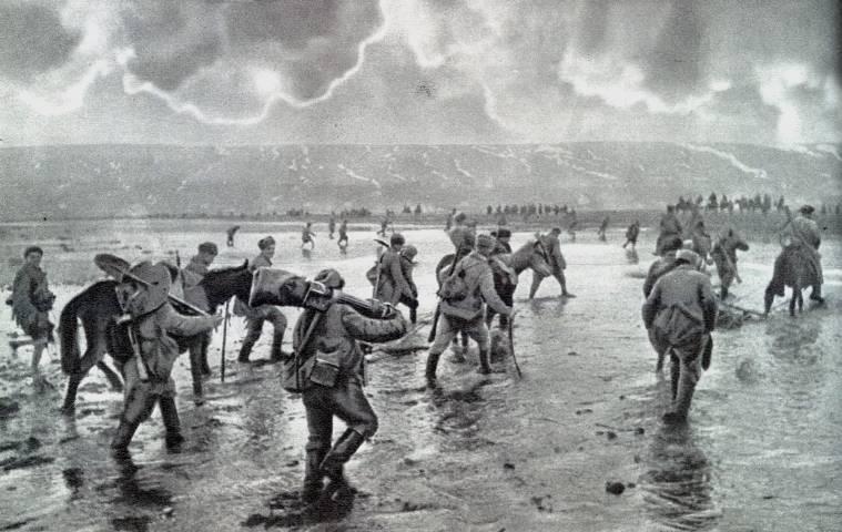10 фактов о том, как в Приморье встретили начало войны 77 лет назад