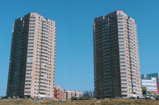 Фото: PRIMPRESS / Софья Федотова | Приморцам за год выдали более 1,2 миллиарда рублей «Доступной ипотеки»