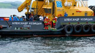 Фото: «Восточный Порт» | «Восточный Порт» почтил память погибших в Великой Отечественной войне