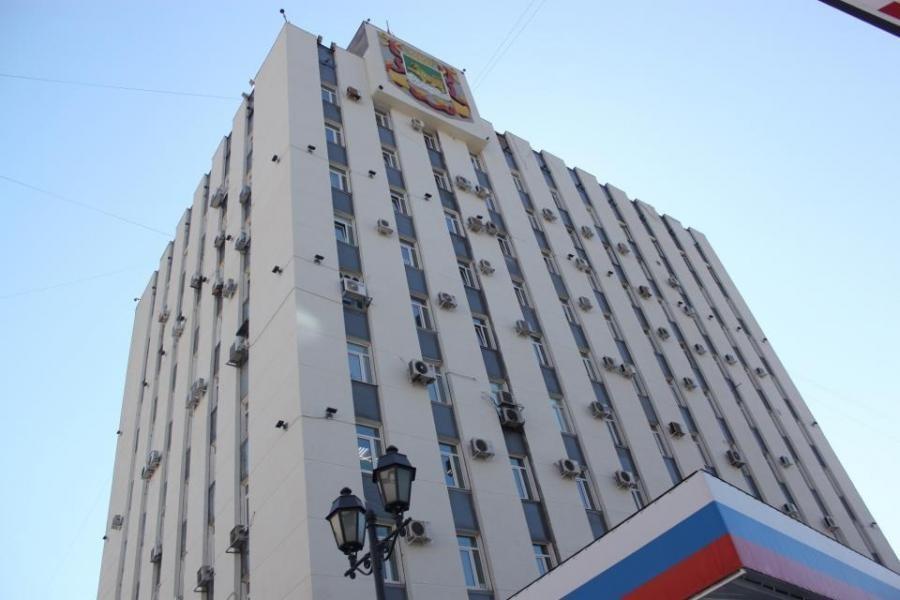 Опубликован список кандидатов в мэры Владивостока