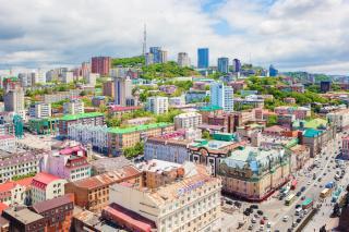 Фото: vlc.ru | Во Владивостоке утвердили планировку на Каспийской по рекомендациям местных жителей