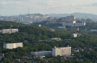 Фото: primorsky.ru   В Приморье мусороперерабатывающий комплекс оснастят системами мониторинга воздуха и подземных вод