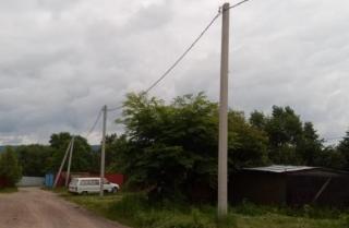 Фото: КГУП «Примтеплоэнерго» | В одном из приморских сел заменили электросети