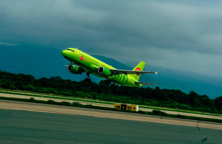 Ижевск занял седьмую строчку врейтинге городов ссамыми недорогими авиабилетами