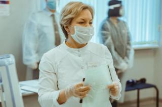 Фото: PRIMPRESS | Более 67 тысяч владивостокцев сделали прививку от коронавируса