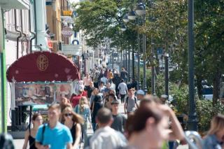 Фото: PRIMPRESS   Названы российские города, из которых лучше поскорее переехать