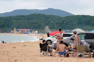 Фото: PRIMPRESS   «Это конец летнего отдыха». В России вводится новое ограничение из-за COVID