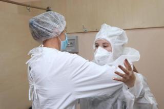 Фото: PRIMPRESS | В двух городах Дальнего Востока приостановили вакцинацию