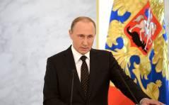 Путин подписал закон о работе общественных палат в регионах