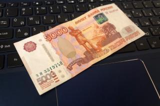 Фото: PRIMPRESS | Объявлено о расширении списка россиян, которым дадут по 10 000 рублей в августе