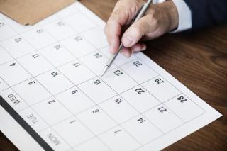 Фото: pixabay.com | Правительство одобрило перенос выходных с января на май