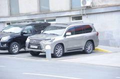 Автомобили Lexus бьют рекорды продаж в России