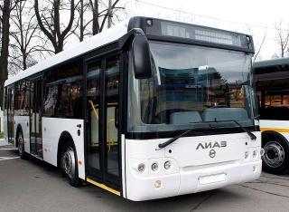 Фото: gazgroup.ru | Автобусы за миллиард появятся на дорогах Владивостока: ждать осталось недолго
