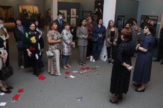 Фото: Екатерина Дымова / PRIMPRESS   Пять фактов из истории Приморской государственной картинной галереи