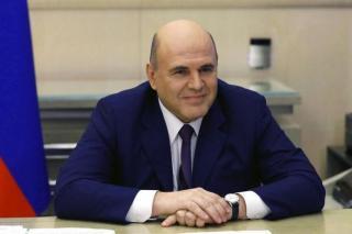 Фото: пресс-служба правительства РФ   Мишустин объявил об изменении выплаты пенсий для всех россиян