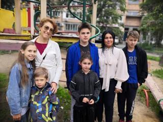 Фото: «Единая Россия»   Приморские родители оценили инициированные партией меры поддержки семей