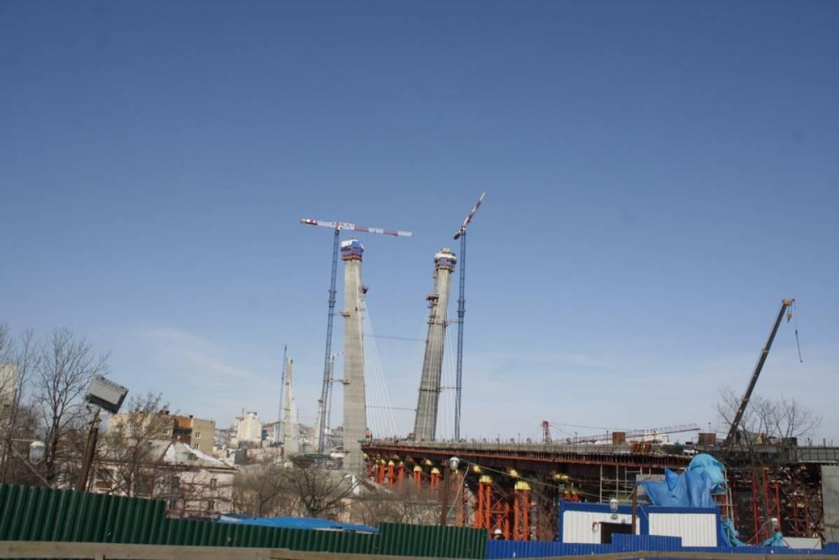 Владивосток без мостов: как выглядел город без новых символов