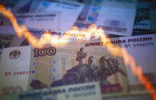 Фото: Reuters   Глава Сбербанка сказал, что случится с рублем к концу года