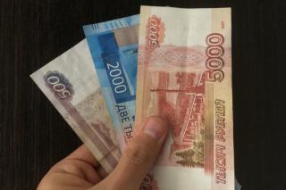 Фото: PRIMPRESS | «Минимум 7000 рублей». Путин подписал закон о новой выплате россиянам