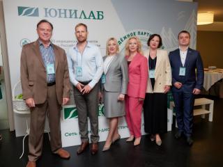 Фото: фото организаторов | II Дальневосточный медицинский форум «ДМФ–ДИАЛОГИ–2021» с успехом прошел во Владивостоке