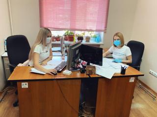 Фото: «Единая Россия»   Партия создала единый волонтерский штаб
