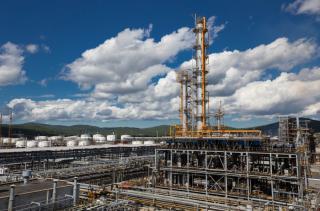 Фото: Роснефть | Комсомольский НПЗ подвел итоги работы в первом полугодии