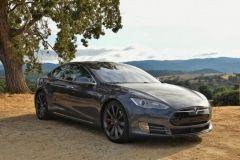 Приморцы купили 2 из 25 электромобилей в РФ