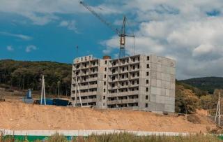Фото: Артем Халупный | «Строить невыгодно и некем»: владелец крупной в Приморье компании объяснил рост цен на рынке недвижимости